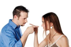 marital differences