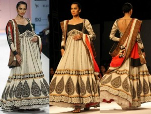 Ekru-by-Ekta-Ruchira-Collection-at-Wills-Lifestyle-India-Fashion-Week-2013-01