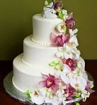wedding cakes this spring