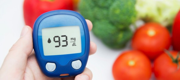 Two Tricks to bring down Blood Sugar
