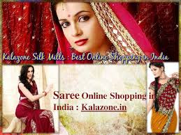 Online bridal wear shopping