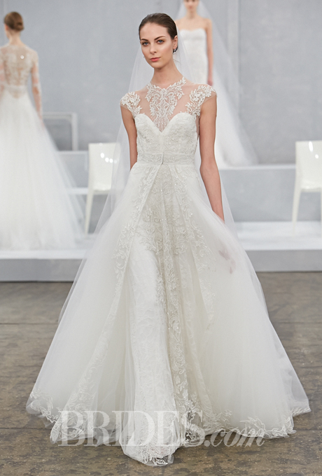 2015 Wedding Dress Trends! | BindiWeddings